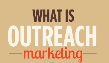 What is Outreach Marketing