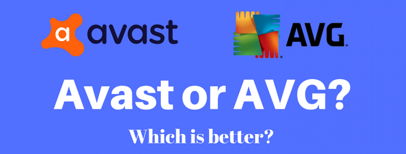 Avast Vs AVG 2019 | The Ultimate Comparison [New Results]