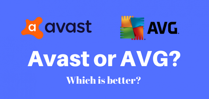 Avast vs AVG Comparison