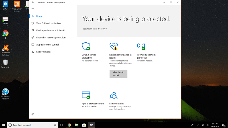 windows defender vs norton 360 windows 10