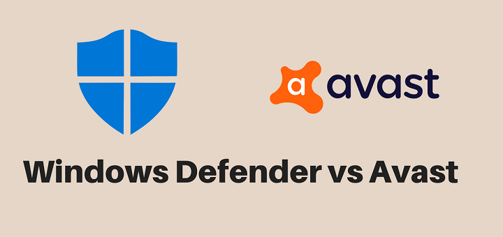 Windows Defender Vs Avast | Ultimate, Head-to-Head Battle [2019]