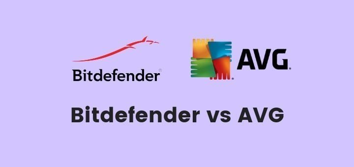 Bitdefender vs AVG