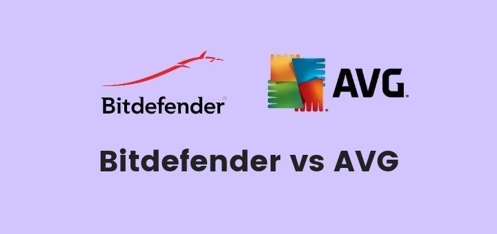Bitdefender vs AVG | Comprehensive, Data-Driven Comparison (2018)