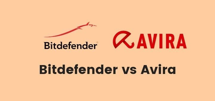 Bitdefender vs Avira