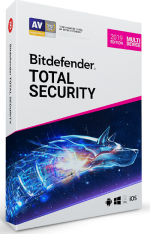 Bitdefender Total Security 2019 EDITION