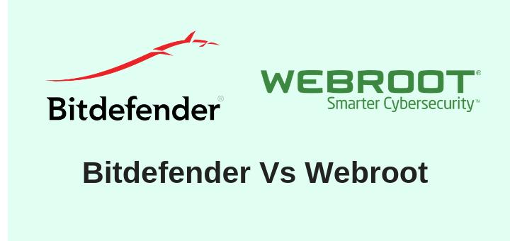 Bitdefender-Vs-Webroot