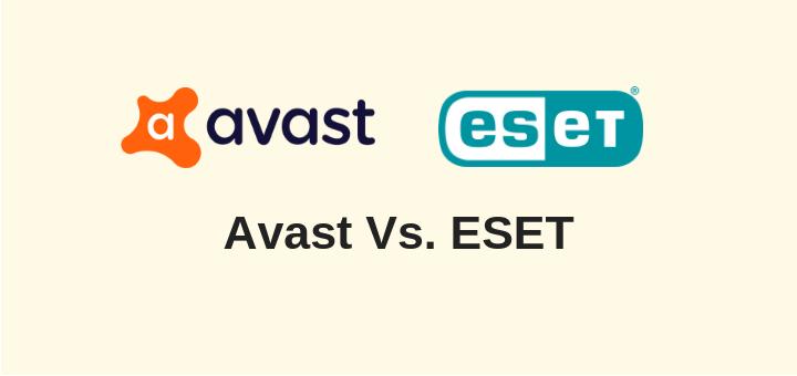 Avast-vs-ESET