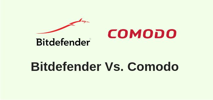 Bitdefender-vs-Comodo