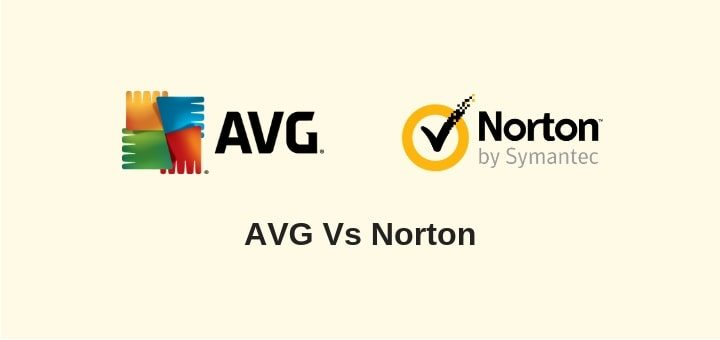 AVG Vs Norton