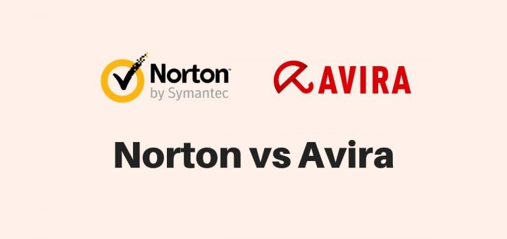 Norton vs Avira