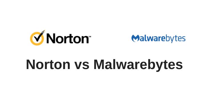 Norton Vs Malwarebytes