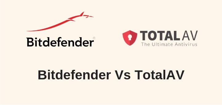 TotalAV vs Avast