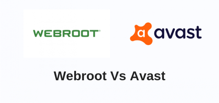 Webroot-VS-Avast
