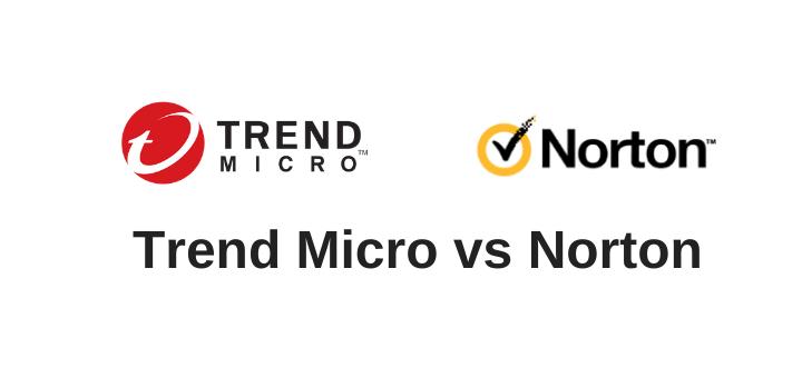 Norton vs Trend Micro