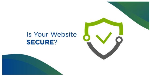is my website safe?