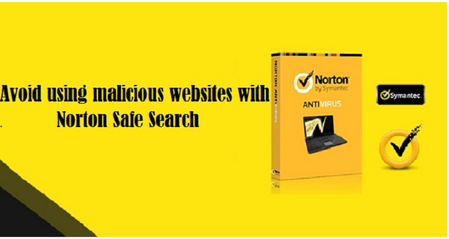norton safe search