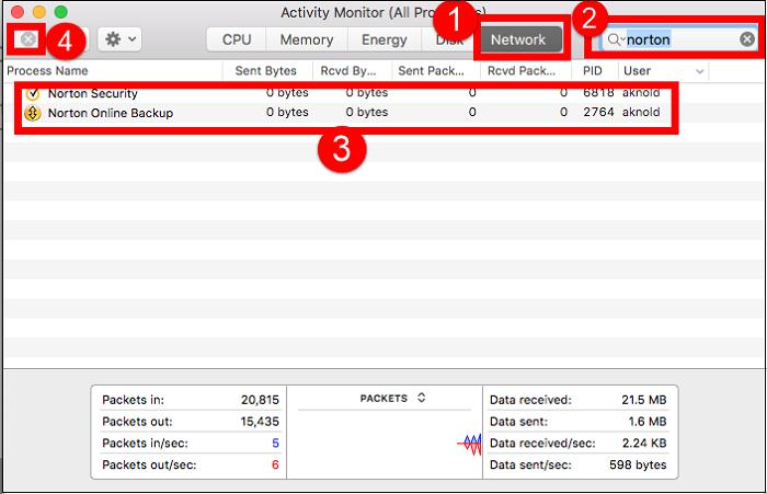 select-norton-files-to-remove